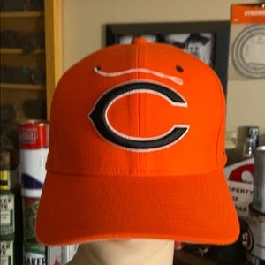 New Nike dri fit Chicago bears fitted hat